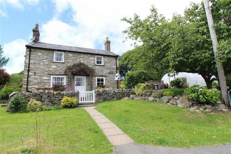 2 Bedrooms Cottage House for sale in Tafarn Y Fedw, Tafarn Y Fedw