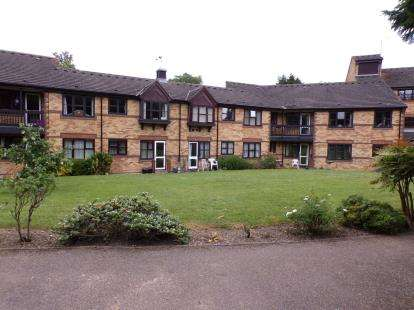 2 Bedrooms Flat for sale in Apartment 8, 32 Stoneygate Road, Stoneygate Road, Stoneygate