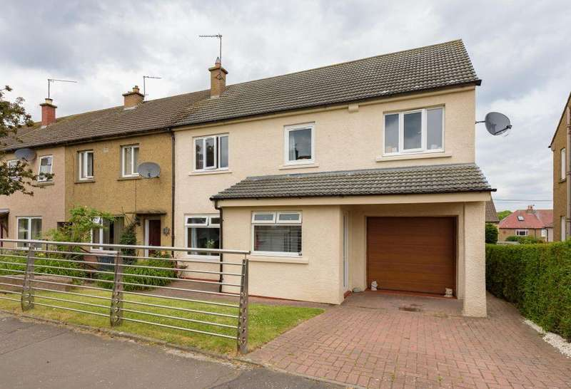 4 Bedrooms Villa House for sale in 13 Dundas Avenue, SOUTH QUEENSFERRY, EH30 9QD