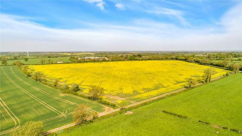 Land Commercial for sale in Bitteswell, Lutterworth, Leicestershire