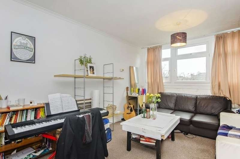 3 Bedrooms Apartment Flat for sale in Smithfield Court, E1