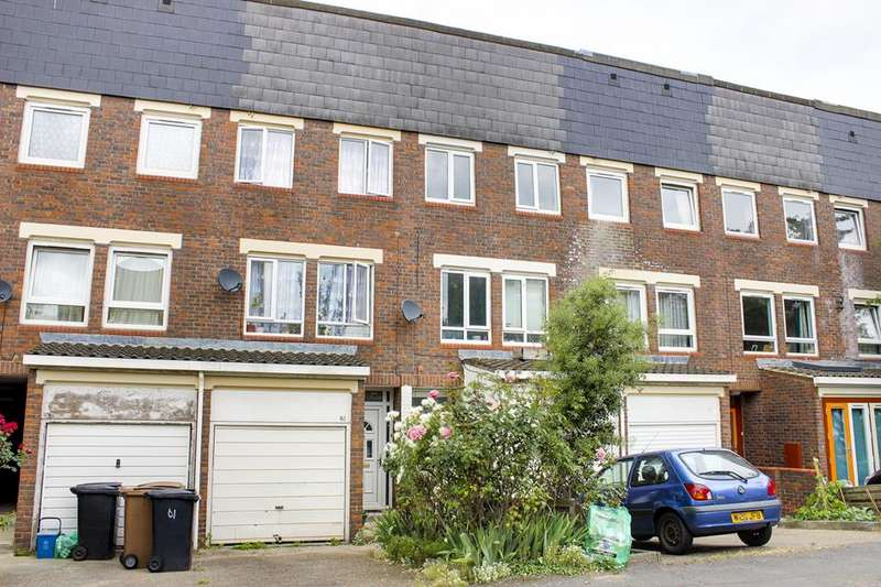 3 Bedrooms Property for sale in Beatty Road, London, N16