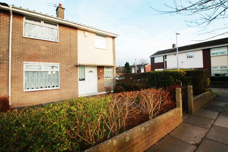 3 Bedrooms Property for sale in Arley Drive, Widnes WA8