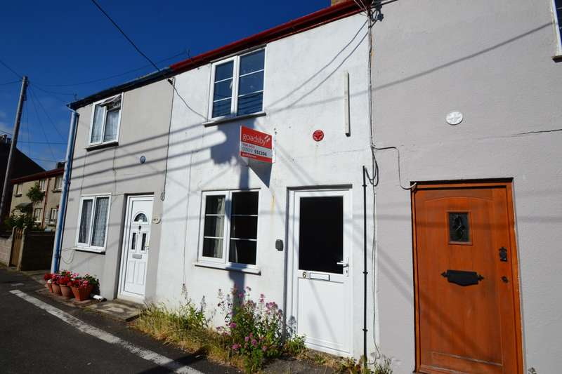 2 Bedrooms Terraced House for sale in Wareham