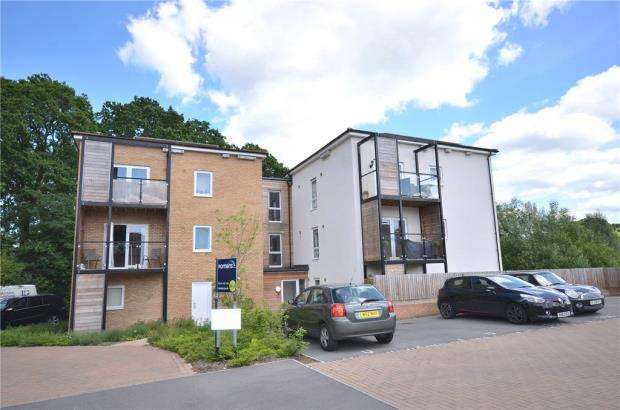 2 Bedrooms Apartment Flat for sale in Mills Chase, Bracknell, Berkshire