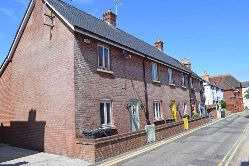 2 Bedrooms End Of Terrace House for sale in Cow Lane, Wareham BH20