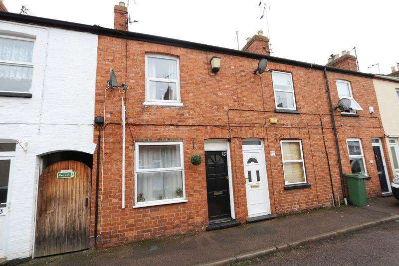 2 Bedrooms Terraced House for sale in New Bradwell