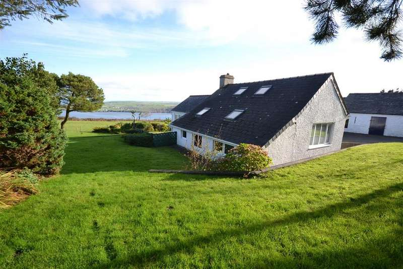 3 Bedrooms Land Commercial for sale in Poppit