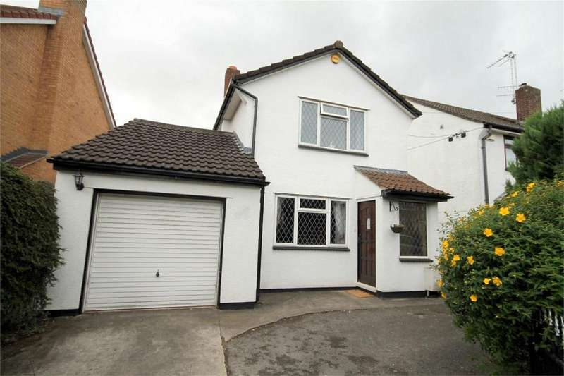 2 Bedrooms Detached House for sale in Chiphouse Road, Kingswood, Bristol