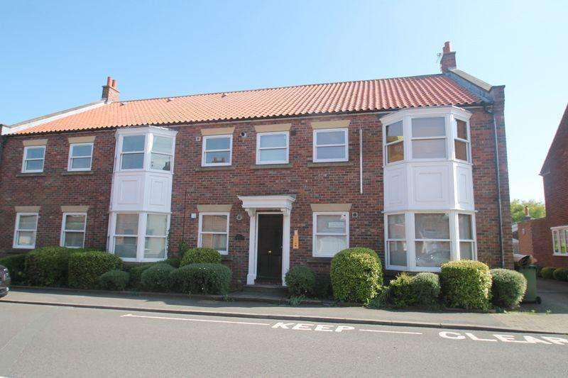 2 Bedrooms Apartment Flat for sale in Wynyard Road, Wolviston
