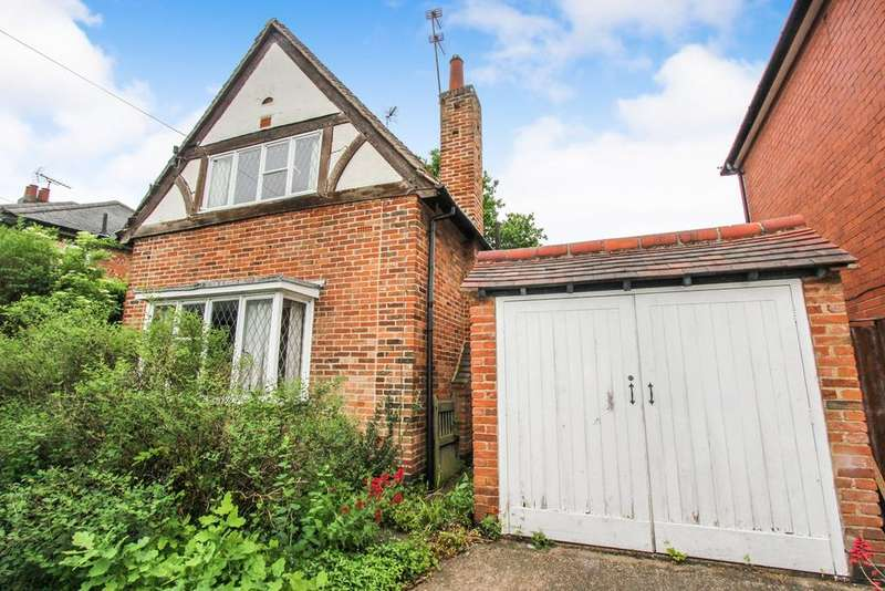 2 Bedrooms Detached House for sale in Pine Tree Avenue, Leicester, LE5