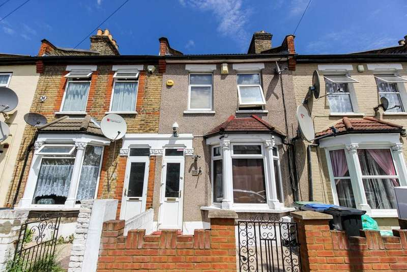 3 Bedrooms Terraced House for sale in Forest Road, Edmonton, London, N9