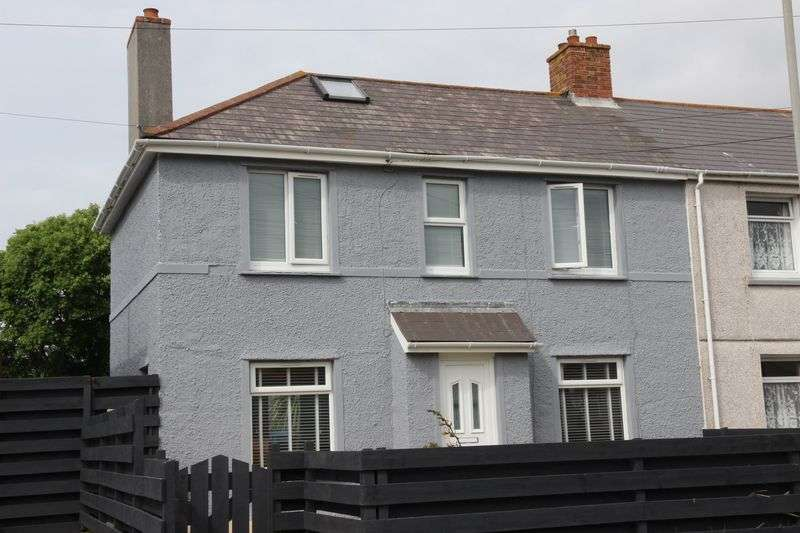 3 Bedrooms Property for sale in Robartes Road, Newquay