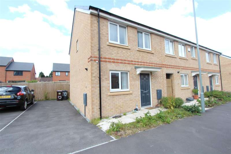 2 Bedrooms Town House for sale in Wimborne Road, Liverpool