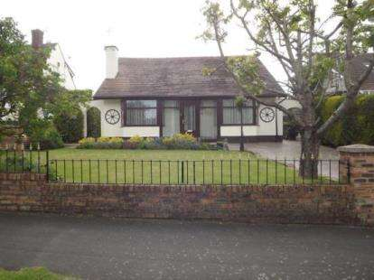 4 Bedrooms Bungalow for sale in Rivacre Road, Ellesmere Port, Cheshire, CH66