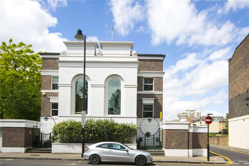 4 Bedrooms House for rent in Canonbury Lane, Canonbury, N1