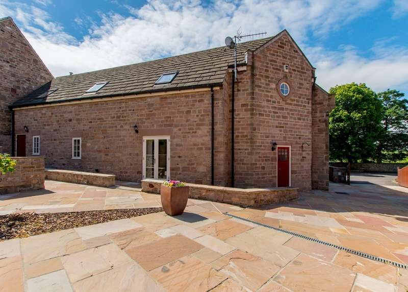 5 Bedrooms Unique Property for sale in Guilthwaite Hill, Whiston