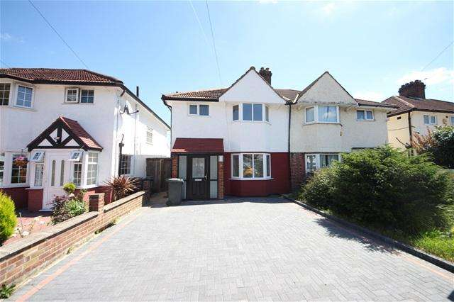 3 Bedrooms House for sale in Blacklands Road, Catford