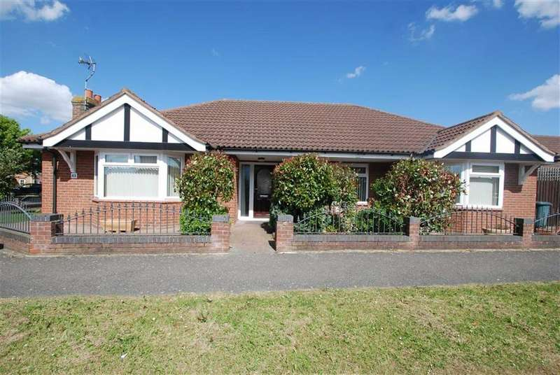 3 Bedrooms Detached Bungalow for sale in Rider Gardens, Fishtoft, Boston