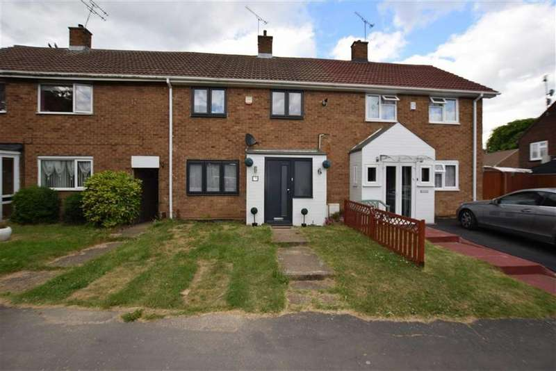 3 Bedrooms Terraced House for sale in Denys Drive, Basildon, Essex