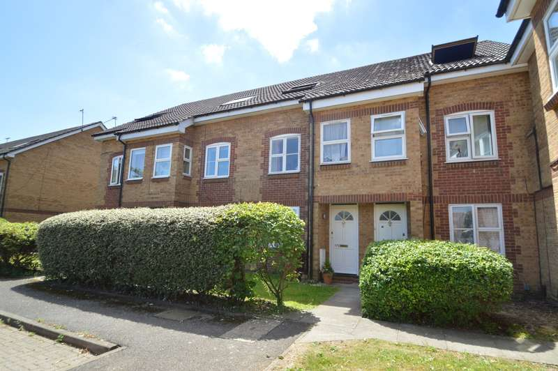 1 Bedroom Maisonette Flat for sale in Maplin Park, Langley, SL3
