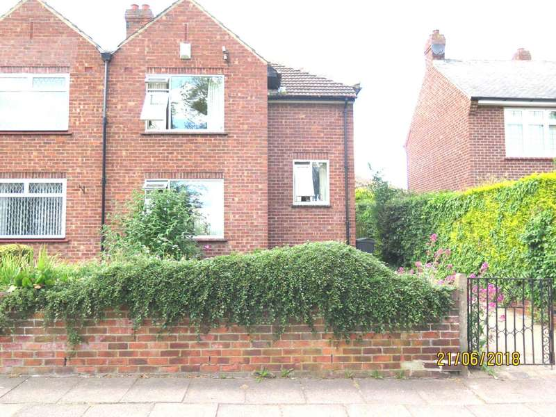 2 Bedrooms Semi Detached House for sale in Blackwell Lane, West End