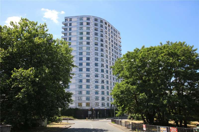 1 Bedroom Flat for sale in Hewitt, 40 Alfred Street, Reading, Berkshire, RG1