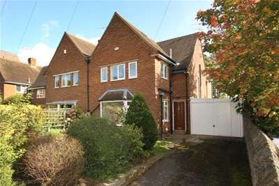 3 Bedrooms House for rent in Westbourne Road, Botanical Gardens, S10 2QT