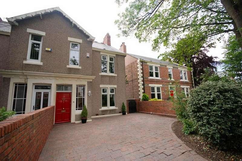3 Bedrooms House for sale in Croft Terrace, Jarrow