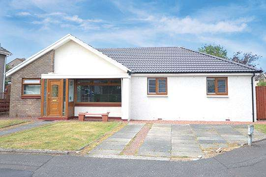 5 Bedrooms Detached Bungalow for sale in 2 Teviot Place, Troon, KA10 7EE