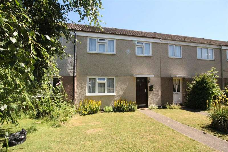 3 Bedrooms House for sale in Fennells, Harlow