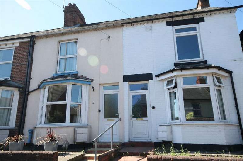 3 Bedrooms Terraced House for sale in NEWBURY, Berkshire