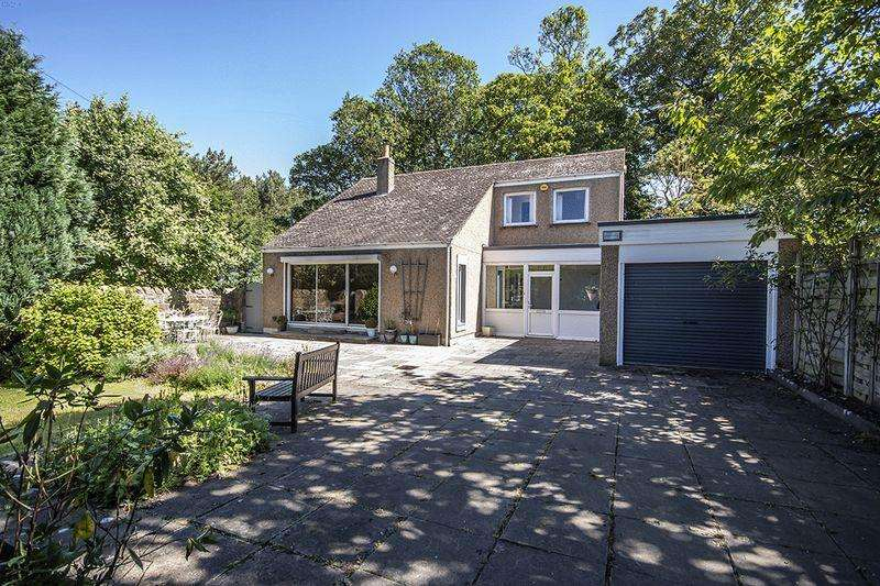 4 Bedrooms Detached House for sale in The Wynding, Beadnell, Chathill