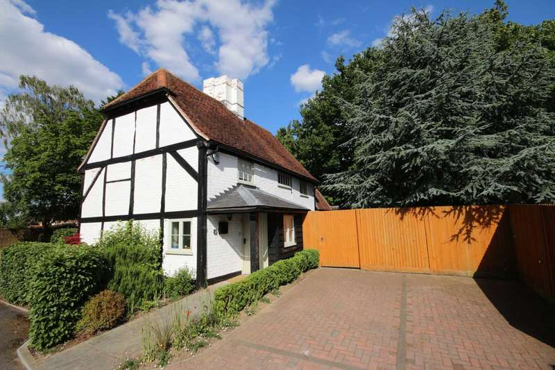 3 Bedrooms Detached House for sale in Dalton Mews, Bracknell