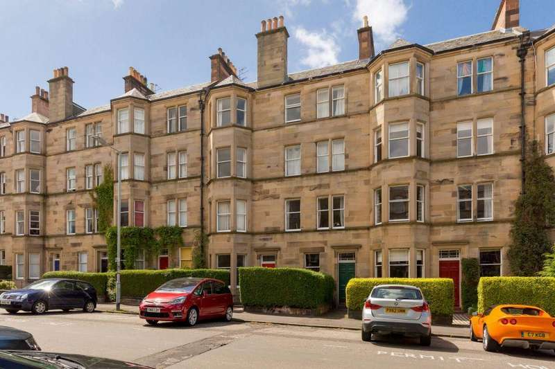 2 Bedrooms Ground Flat for sale in 67 Spottiswoode Street, Marchmonth Edinburgh EH9 1DL
