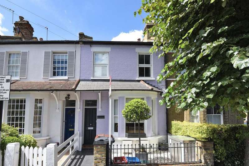 1 Bedroom Flat for sale in Dale Street, Chiswick