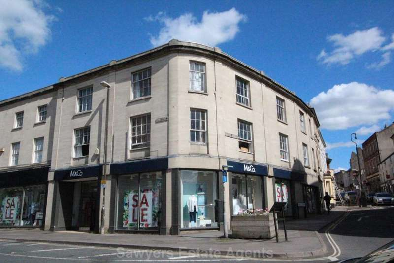 2 Bedrooms Apartment Flat for sale in Kings House, Russell Street