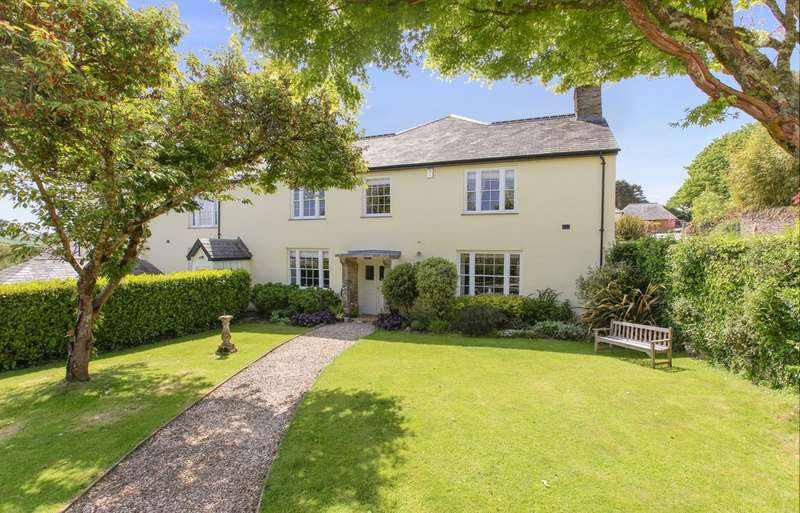 5 Bedrooms House for sale in Kingsbridge, Devon
