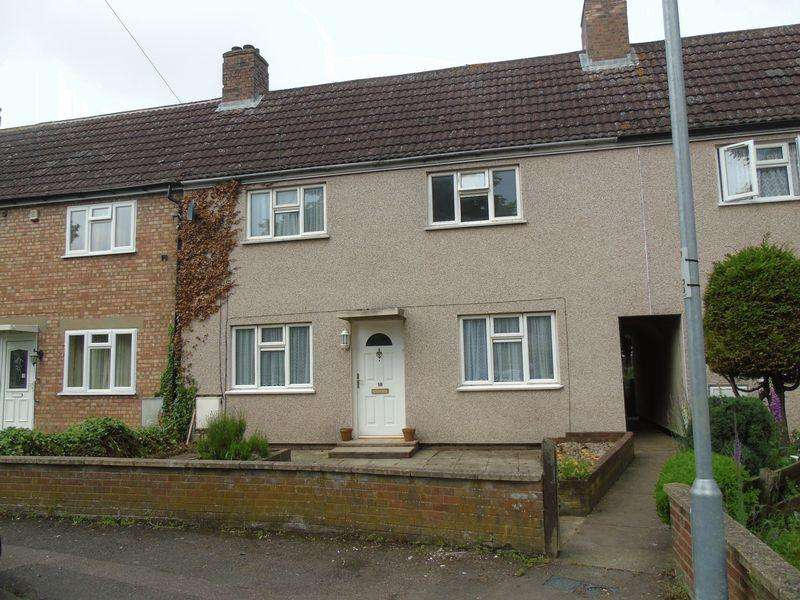 3 Bedrooms Terraced House for sale in Faraday Square, Bedford