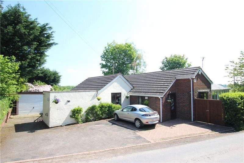 3 Bedrooms Detached Bungalow for sale in Avenbury, Bromyard, HR7