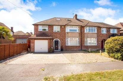 5 Bedrooms Semi Detached House for sale in Cambridge, Cambridgeshire, Uk