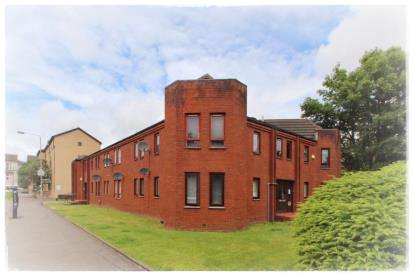 1 Bedroom Flat for sale in St. Peters Street, St. Georges Cross, Glasgow