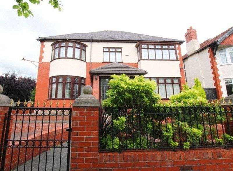 7 Bedrooms Property for sale in Mather Avenue, Calderstones, Liverpool, L18