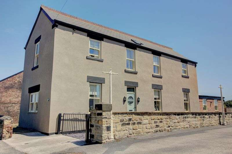 3 Bedrooms Property for sale in Everill Gate Lane, Broomhill. Barnsley