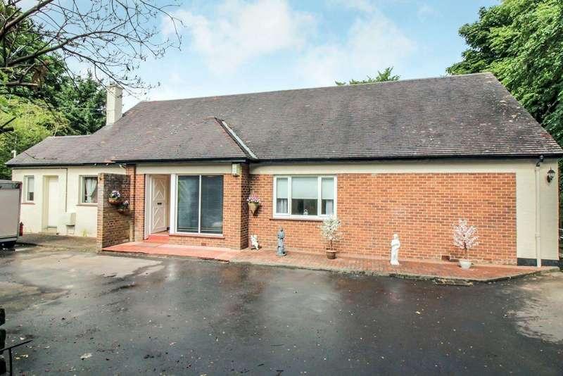 5 Bedrooms Detached Villa House for sale in 9 Brentham Crescent, Stirling, FK8 2BA