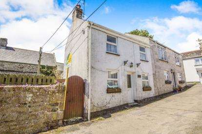 2 Bedrooms House for sale in Constantine, Falmouth, Cornwall