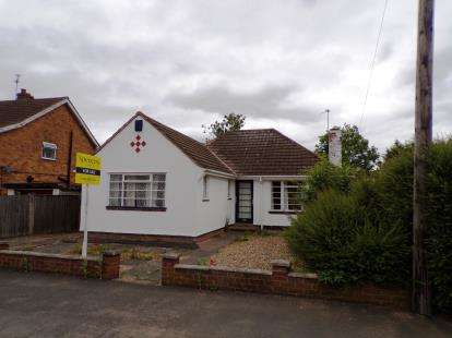 2 Bedrooms House for sale in Eastway Road, Wigston, Leicester, Leicestershire