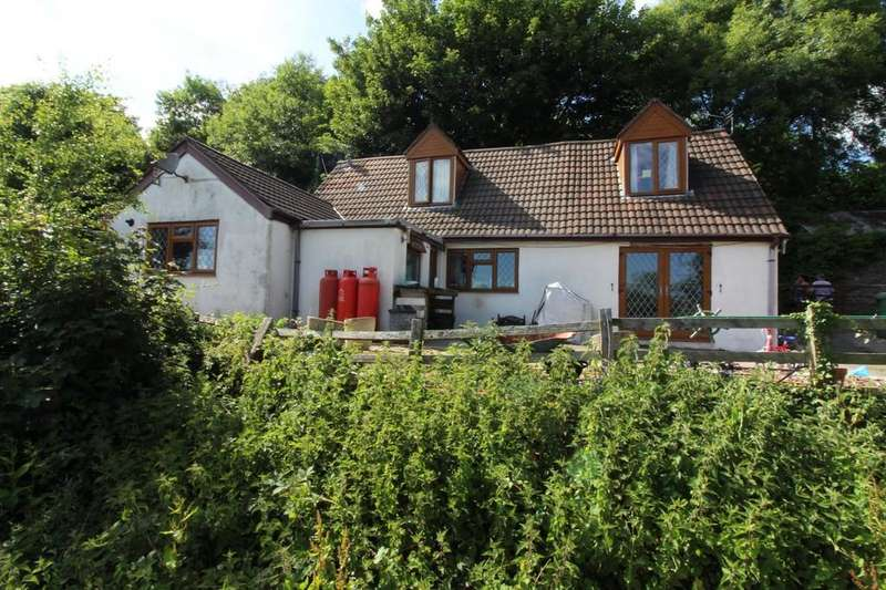 2 Bedrooms Cottage House for sale in Cottage Farm, Twyn College Lane