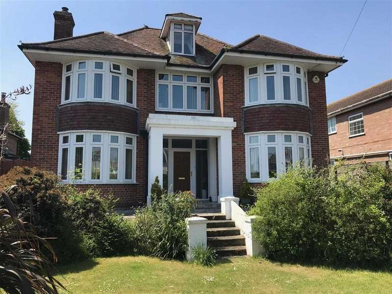 4 Bedrooms Detached House for sale in Dorchester Road, Redlands, Dorset, Redlands, Dorset
