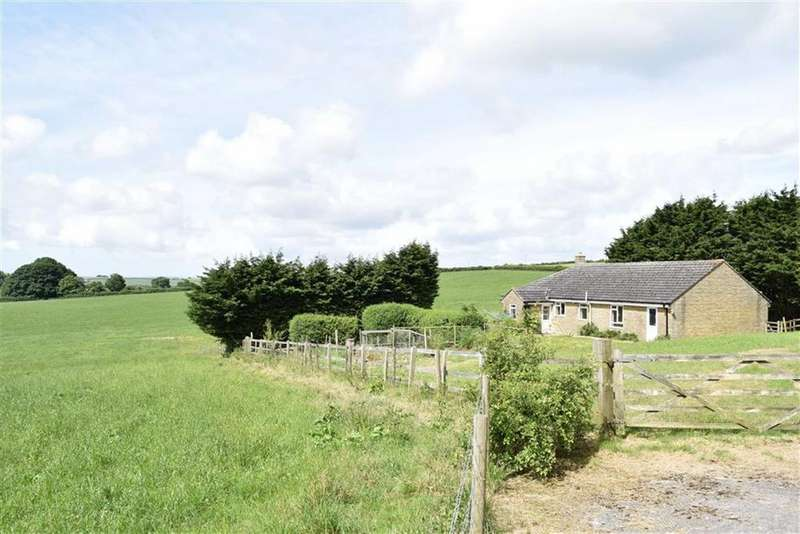 4 Bedrooms Bungalow for sale in Black Hill Farm, Old Sherborne Road, Dorchester, Dorset, DT2